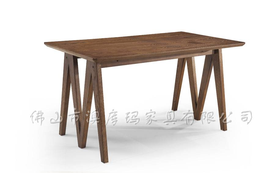 ''M  dinner table