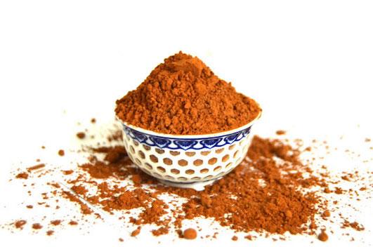 Supply Natural Cocoa Powder 10/12 NH01 For distributing