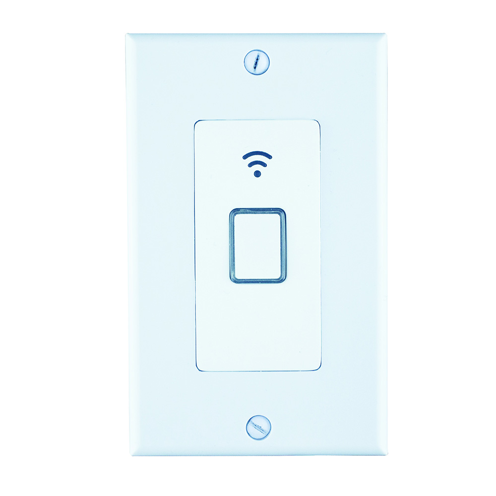wifi timer switch
