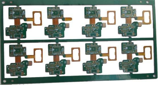 The best bluetooth module pcb circuit board from shenbei factory
