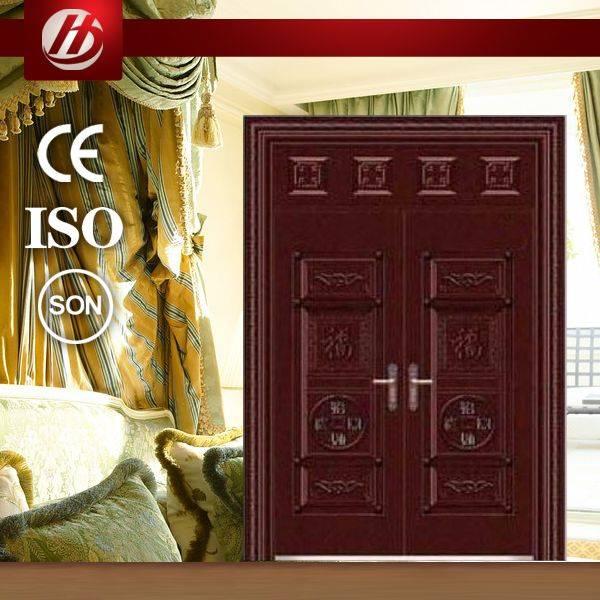 steel commercial doors