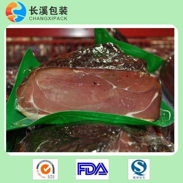 forming food lidding film