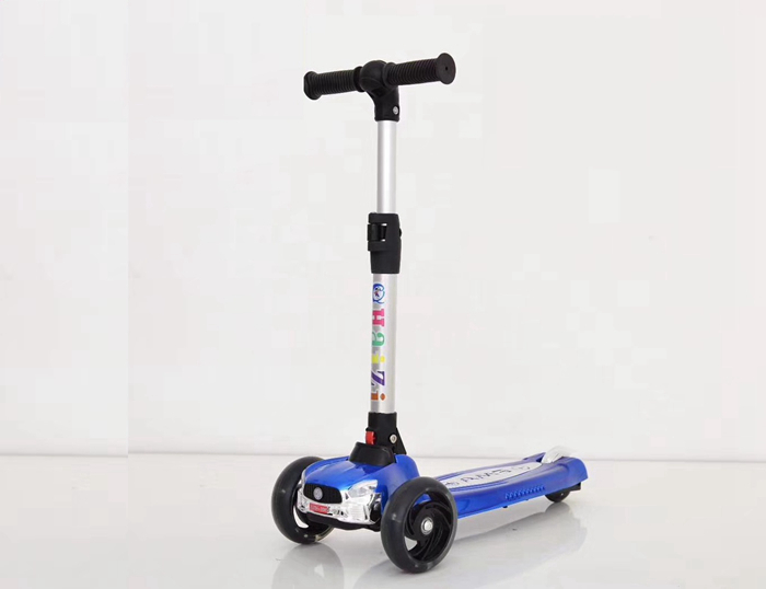 Baby Scooter HMF-299