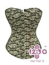 Apricot MH31 2011 new corset