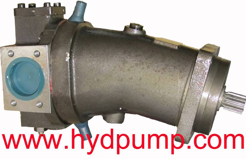 Brueninghaus Hydromatik Rexroth A7V Axial Piston Variable Hydraulic Pump