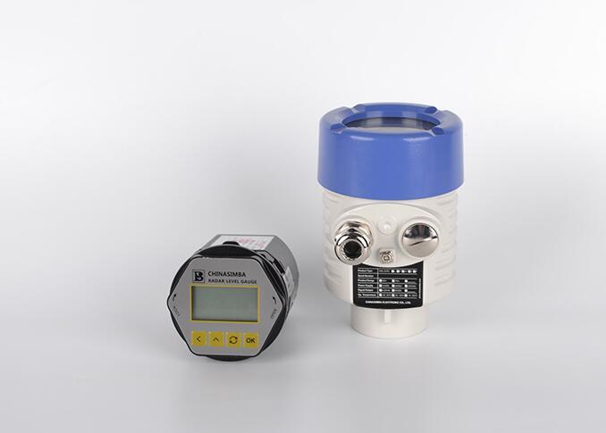 high frequency radar level sensor,radar transmitter