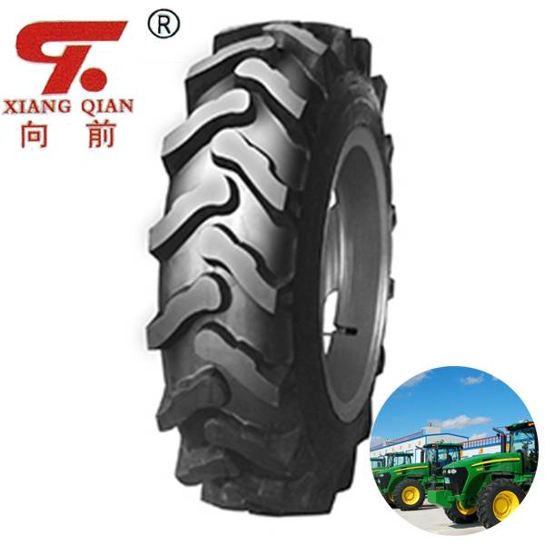 R1 Pattern Irrigation Tyre with Tube