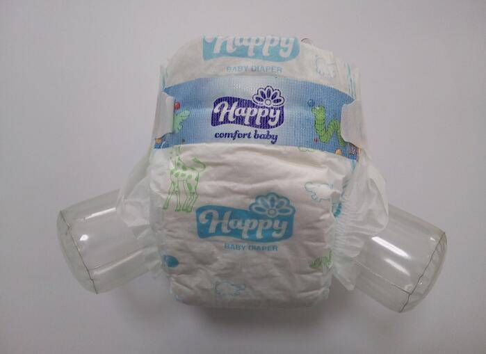 Cheap price Sleepy Baby Diaper From China