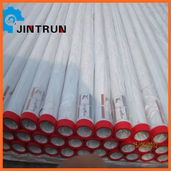 Seamless steel pipes,tubes used in building field made in China