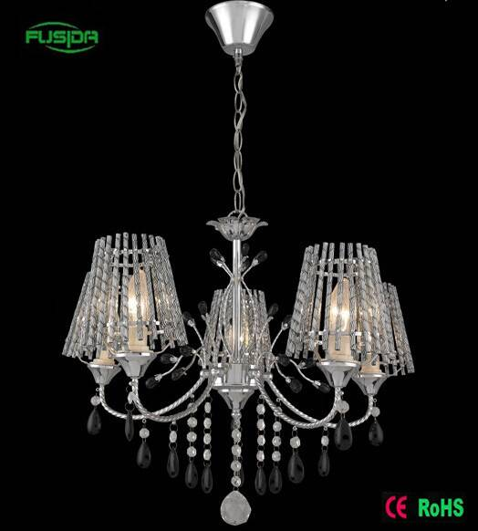 Factory price Chinese bead crystal lamp lighting decoration chandelier lighting