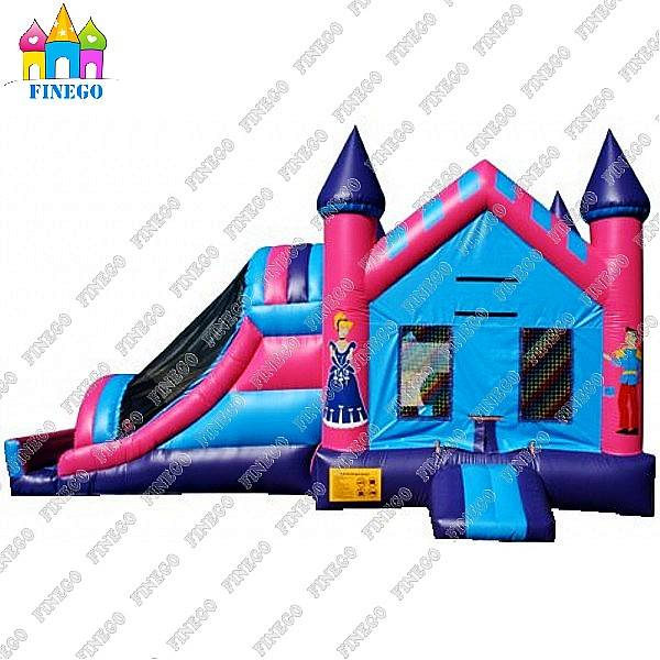 2016 New Design Inflatable Slide Giant Inflatable Water Slide