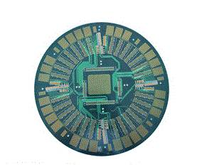 6 Layer power board