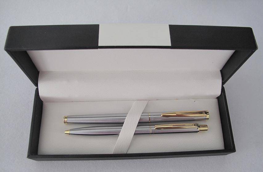 Steel material ball pen with cheap price
