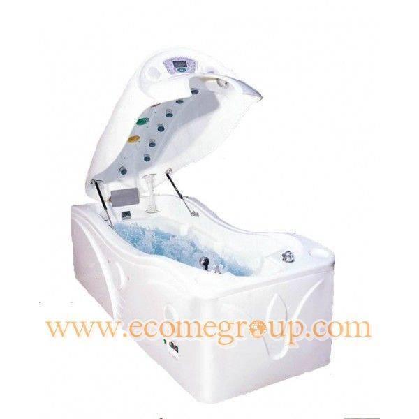 Hydro Massage Spa Capsule (Massge Bathtub, Jacuzzi, Steam)