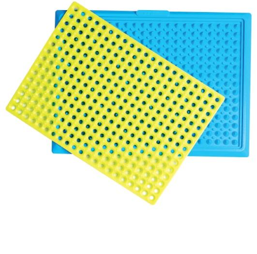 ELD Smart dual mat