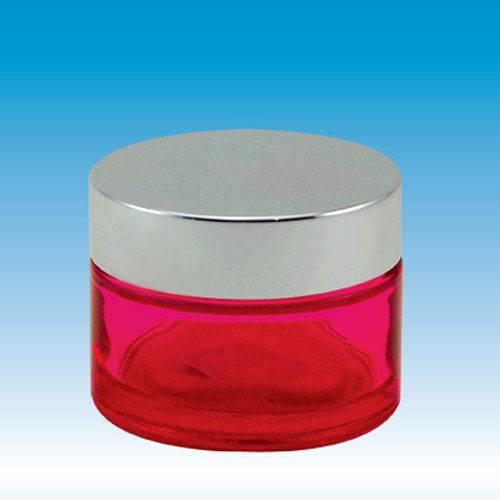 private label cream jar