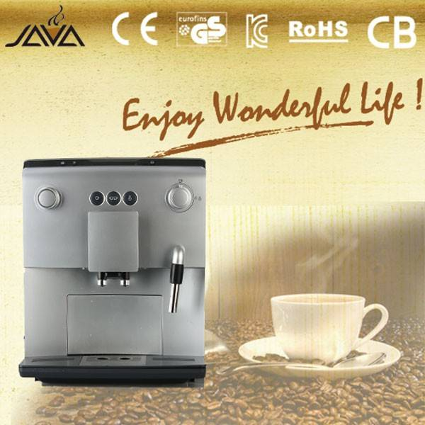 WSD18-060 JAVA Commercial Fully Auto  Coffee Machine