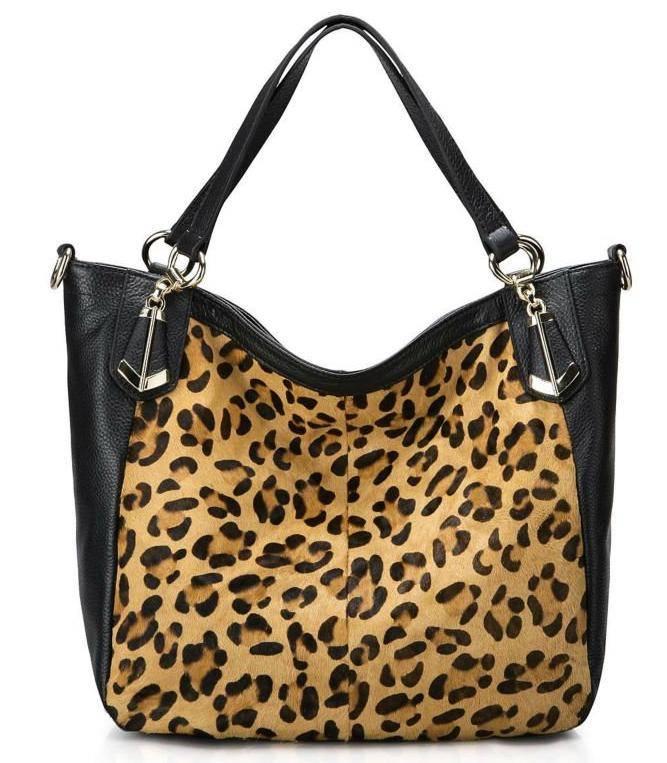 2014 spring/summer genuine leather handbag