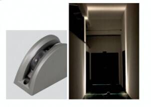 New 6W led windowsill light created model outdoor wall light