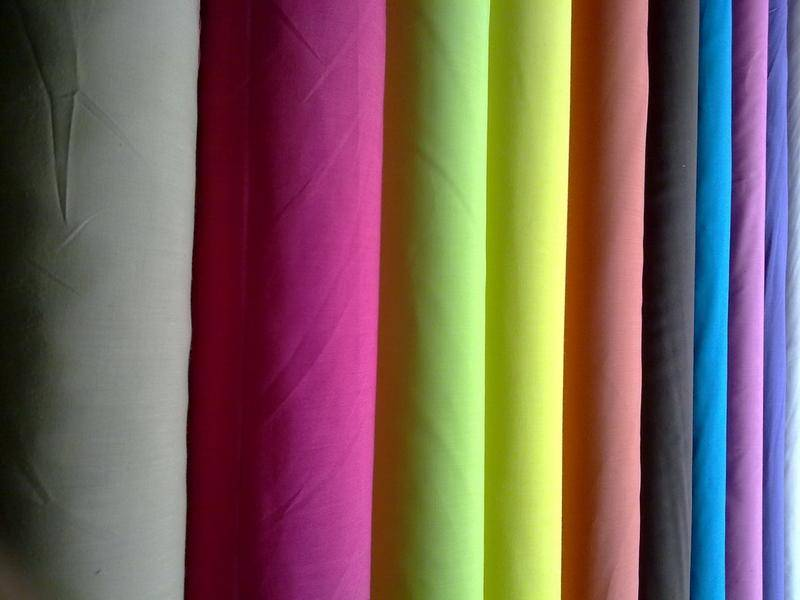 Polyester  65% Cotton 35%  TC Fabric