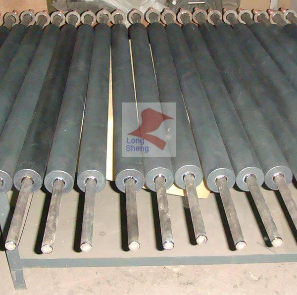 titanium electrode, titanium anode tube