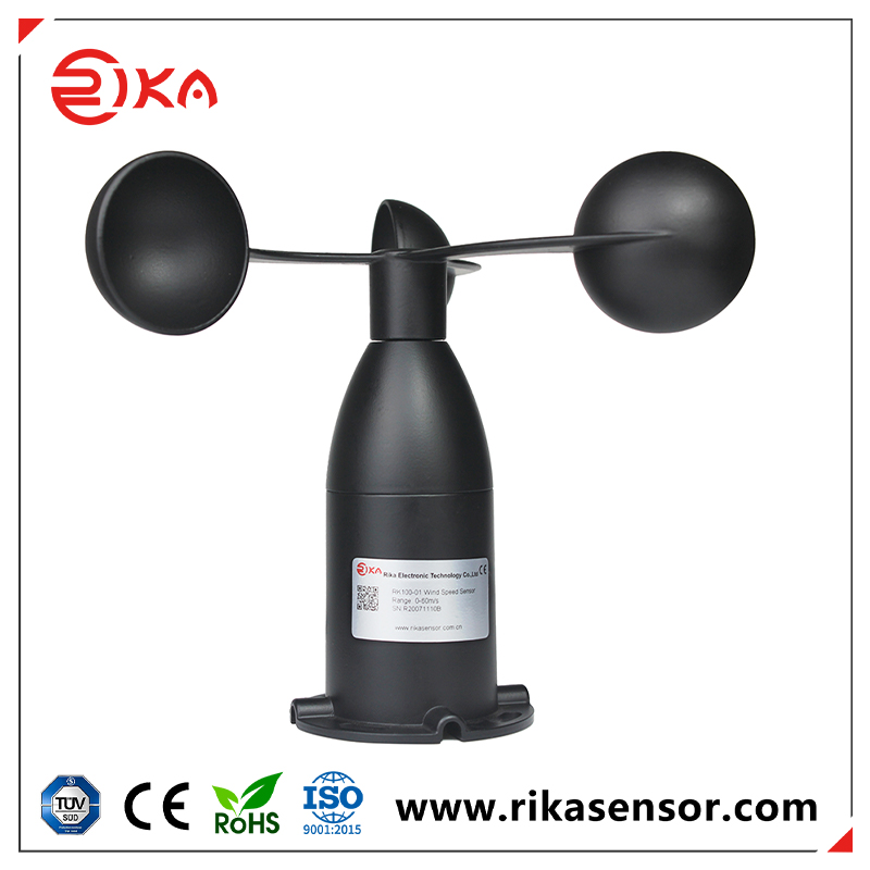 RK100-01 Weather Station Wind speed sensor