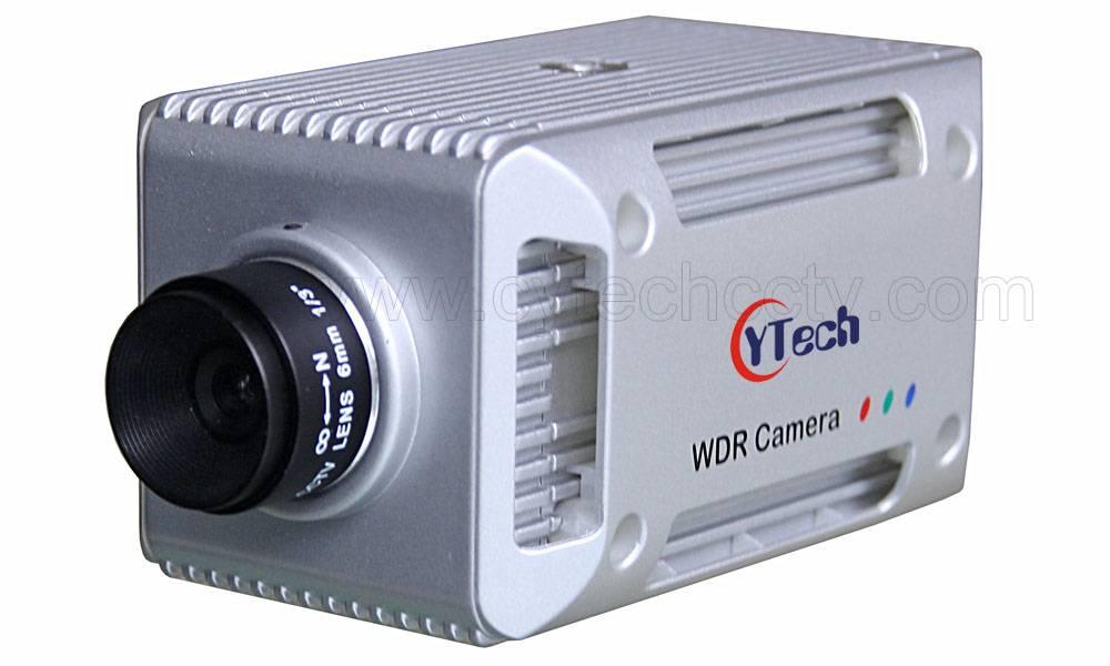 License plate camera ,CCTV CCD camera CP-N370D