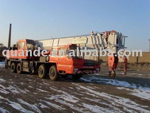 original tadano crane50T(hydraulic),truck crane 50 ton,used tadano crane 50t,mobile crane 50 ton