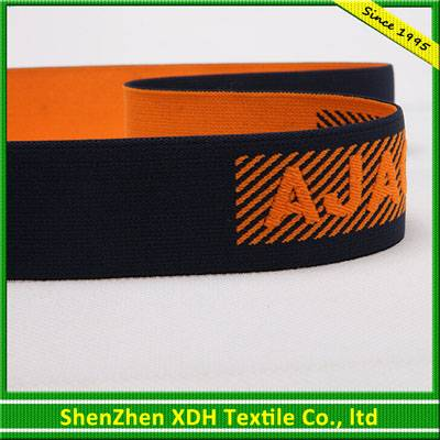 Customized elastic band underwear for mens boxers manufacturers