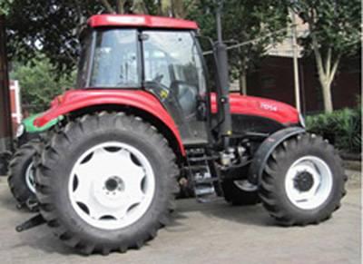 125HP Farm Tractor