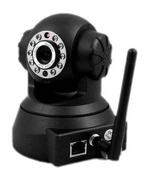 Home WIFI Camera WT1W