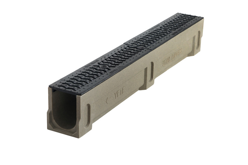 D400 F900 Heavy duty polymer concrete drainage channel