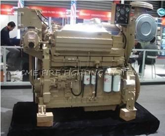 Weichai Wd615/618 Series Marine Generating Sets