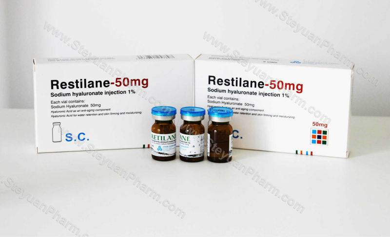 High Quality Hyaluronic Acid for Injection
