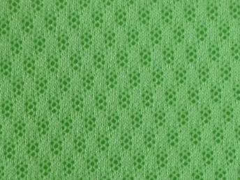 100% polyester 3D spacer air mesh used in home textile