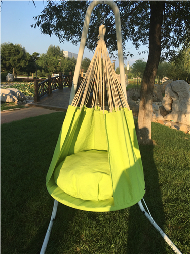 Round Hanging hammock Chair