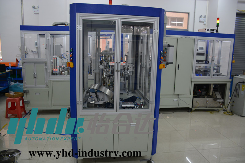 Tappet Body Full-Automatic Production Line