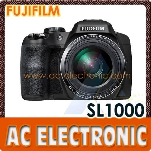 FUJI-SL1000-Black