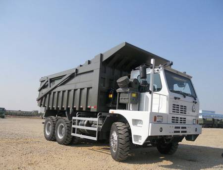 HOWO tipper/6*4 dump truck/mining tipper/mining used dump truck/high quality and low price/tipper ma