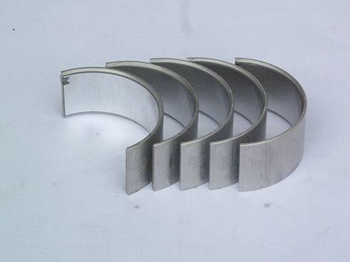 SINGLE CYLINDER DIESEL ENGINE PARTS CONNECTING ROD BEARING SHELL