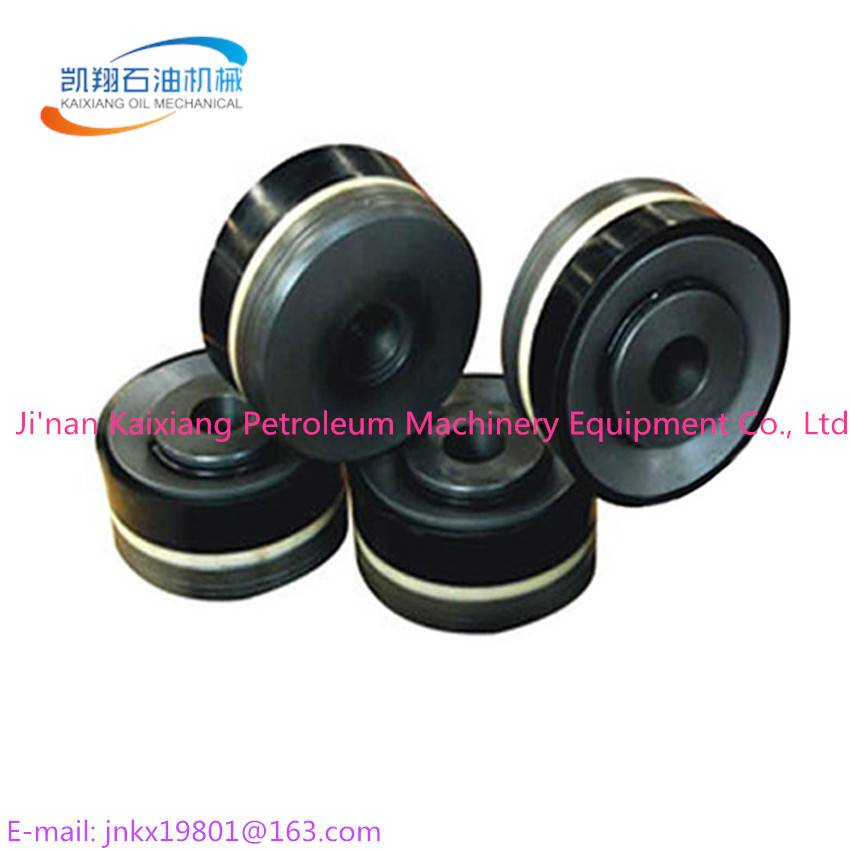 BOMCO F1300 F1600 Drilling Mud Pump Parts Piston Assembly