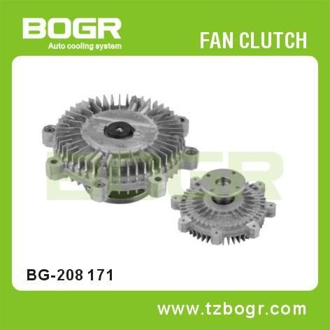 Auto Radiator Fan Clutch For MAZDA OE No.:G607-15-150A