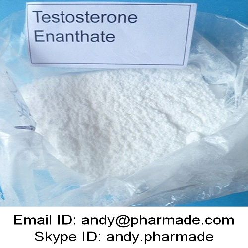 99% EP5 Testosterone Enanthate Test Enanthate Test E Powder Bodybuilding
