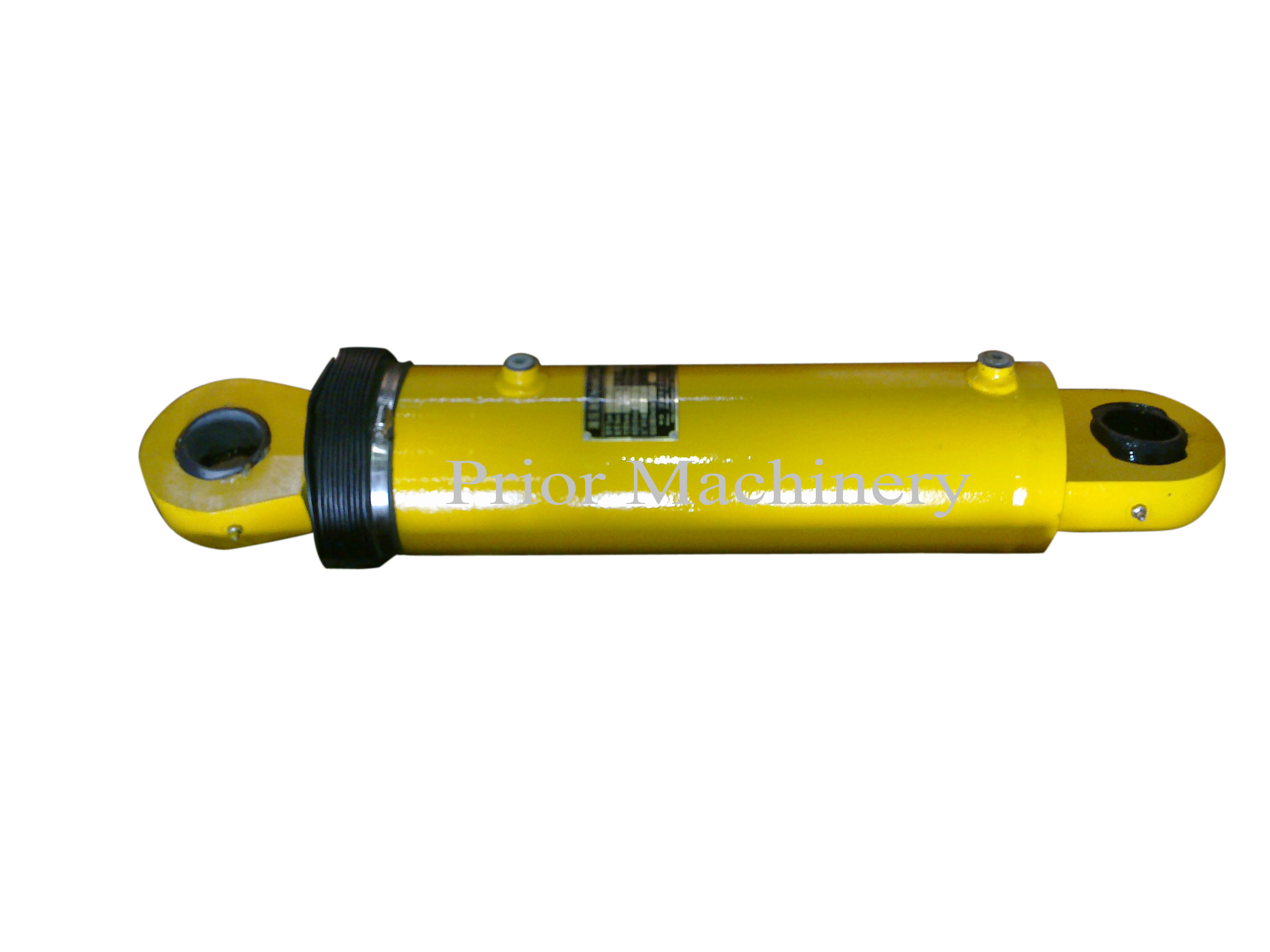 Non-standard hydraulic cylinder with long service life