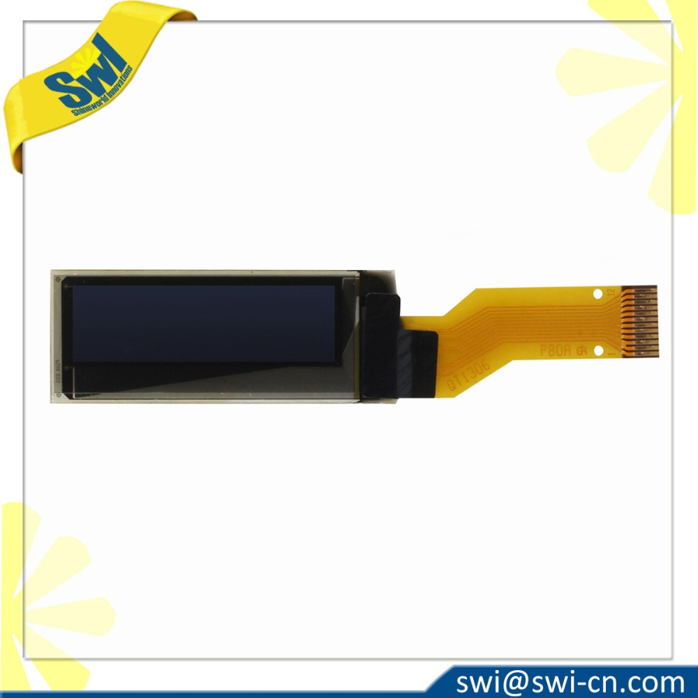 Small OLED 128x32 0.91inch