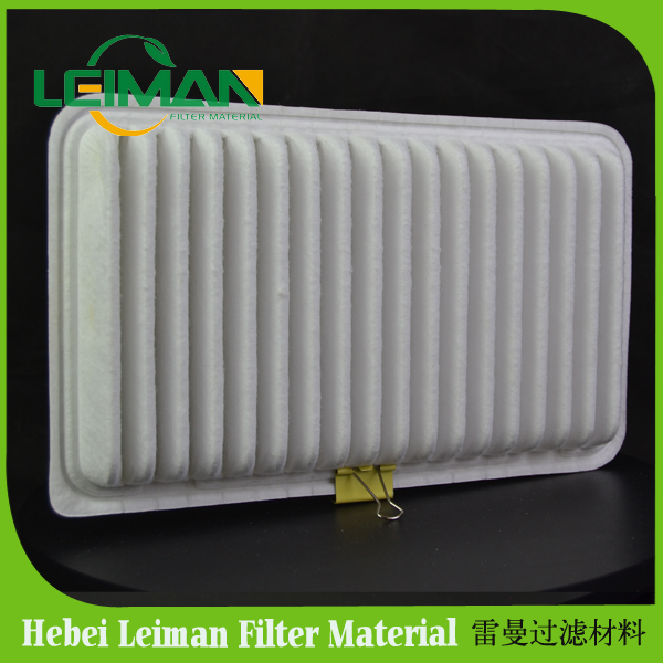 Japanese car Toyota air filter 1780120040