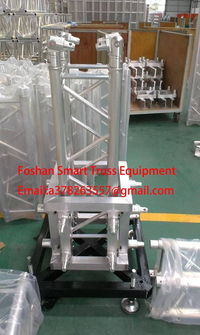 Aluminum Truss, stage lighting,Sleeve Block