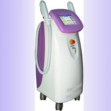 Gold IPL1200- IPL machine for skin rejuvenation and hair removal with CE