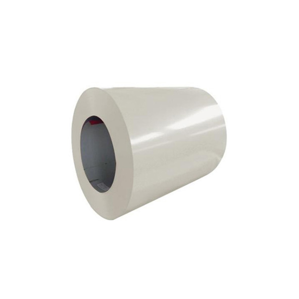 3003 h24 high gloss white aluminum coil with PE coating