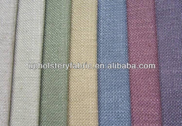 Soft Mixed Sofa Fabric NN8028B